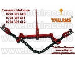 Sistem complet lant ancorare 8 mm 4 tone TOTAL RACE