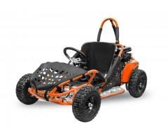 80cc Buggy GoKid Electric1000W import Germania