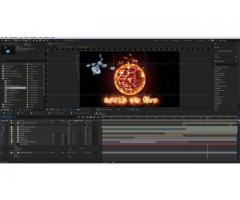 Curs Adobe After Effects