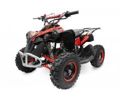 Atv Nou Model:ECO AVENGER ELECTRIC 1060W Garantie 12Luni
