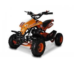 Atv Nou Model:DRAGON 2 49CMC Garantie 12Luni
