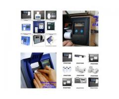 Ribon tus si role hartie Thermo King, Termograf,  Transcan, Tkdl, Datacold Carrier, Touchprint, Esco