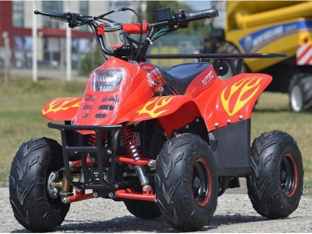 ATV Phantom 800W ECO BIGFOOT Livrare rapida