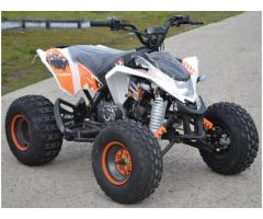 EGL Maddex 50cc Road legal