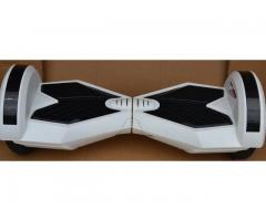 Comercializam (Hoverboard)Model: Galaxy Mover L White MATT