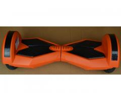 Comercializam (Hoverboard)Model: Jack Mover L Orange MATT