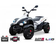 ATV Quad EVA New 2018