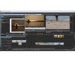 Curs editare video Sony Vegas