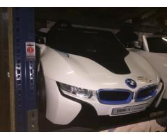 Masina electrica Copii BMW i8 #Nou 2018