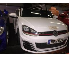 Masina electrica Golf GTI #New 2018
