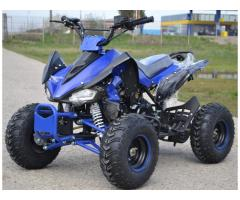 ATV NITRO Raptor 125cc Import Germania, Garantie 1 AN