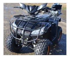 ATV NITRO BMW 125cc Import Germania, Garantie 1 AN