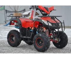 ATV NITRO T-REX 125cc Import Germania, Garantie 1 AN
