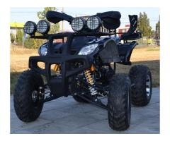 Atv Turbo Bull CVT Sport Edition  RS10
