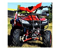 Atv T-rex 125cc Nitro-Motors Germany
