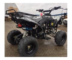 Atv Renegade 125cc,Roti de 7 Inch,Import Germania