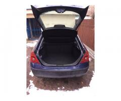 Ford mondeo din 2001